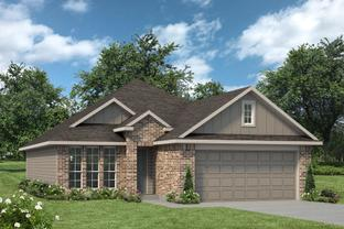 S-1363 - Summerchase: Willis, Texas - Stylecraft Builders