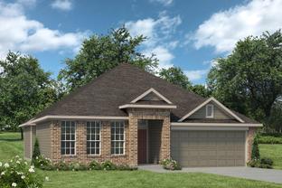 S-1818 - Summerwood Trails: Willis, Texas - Stylecraft Builders