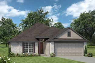 S-1593 - Summerchase: Willis, Texas - Stylecraft Builders