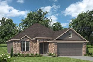 S-1613 - Pearlbrook: Texas City, Texas - Stylecraft Builders