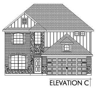 Yowell Ranch In Killeen Tx New Homes Amp Floor Plans By