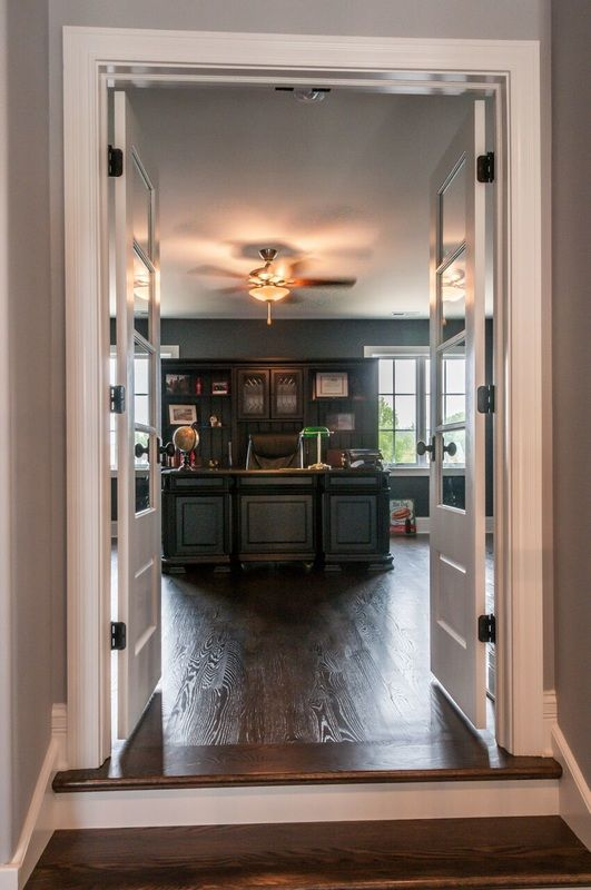 Living Area featured in the Colette By Sublime Homes in Gary, IN