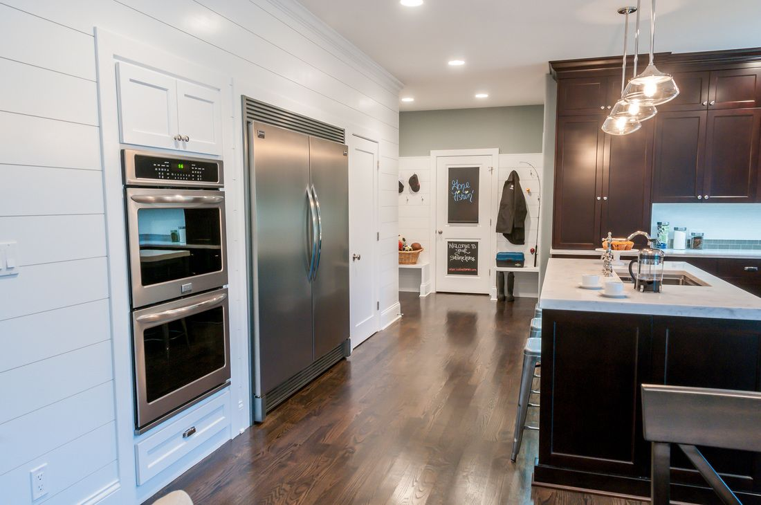 Kitchen featured in the Colette By Sublime Homes in Gary, IN