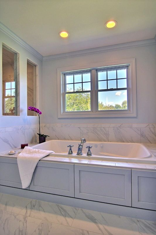 Bathroom featured in the Colette By Sublime Homes in Gary, IN