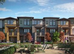 Marquetta Residence 2 - Montecito: Mountain View, California - SummerHill Homes