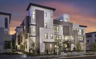 Nuevo by SummerHill Homes in San Jose California