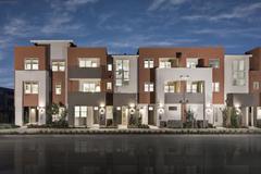Terraces Plan 1