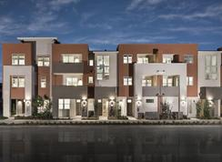 Terraces Plan 1 - Nuevo: Santa Clara, California - SummerHill Homes