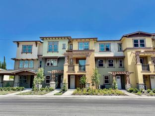Marquetta Residence 1 - Montecito: Mountain View, California - SummerHill Homes