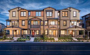 Montecito by SummerHill Homes in San Jose California