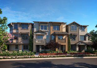 PLAN ONE - Portico: Mountain View, California - SummerHill Homes