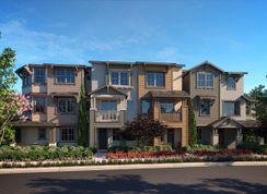 PLAN ONE - Portico: Pacifica, California - SummerHill Homes