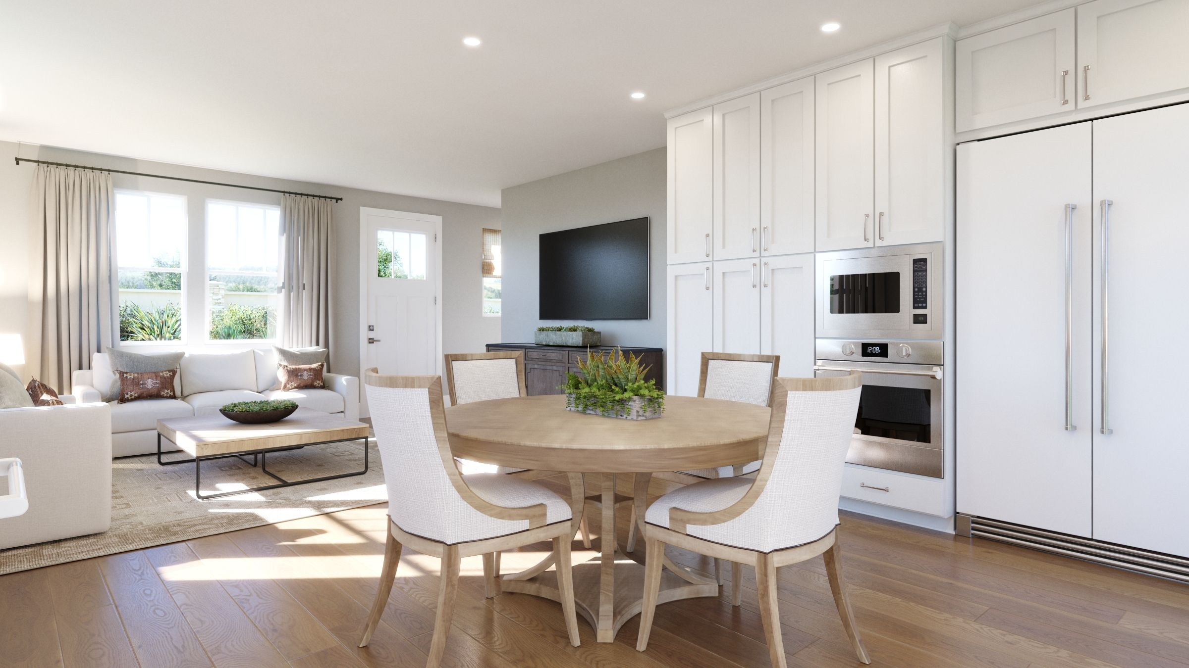 Kitchen featured in the 1D By SummerHill Homes in San Jose, CA