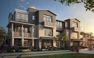 Bellaterra by SummerHill Homes in San Jose California