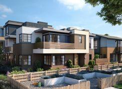The Bungalows- Plan 2A - Bellaterra: Los Gatos, California - SummerHill Homes