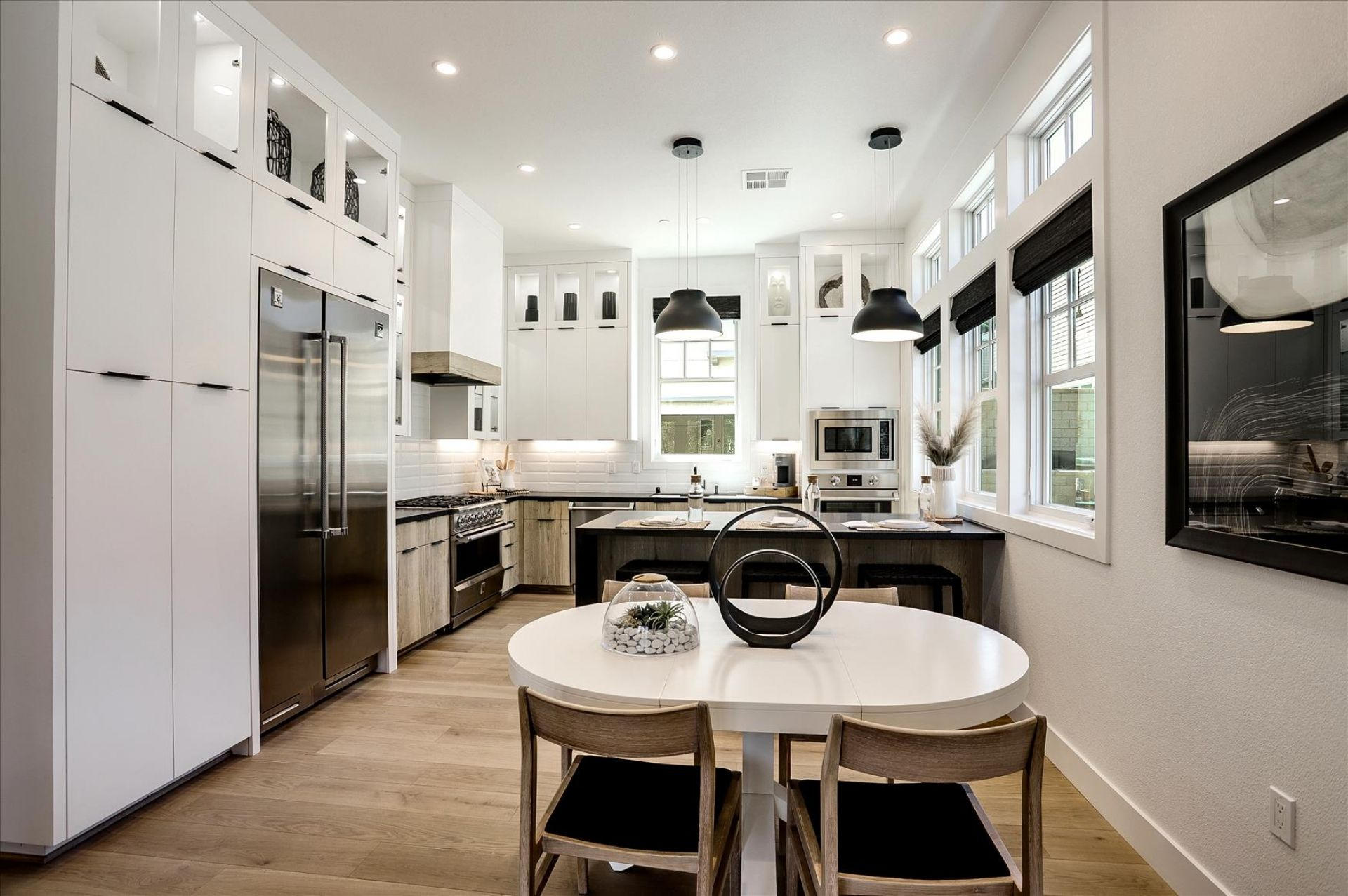 Kitchen featured in the 2X By SummerHill Homes in San Jose, CA