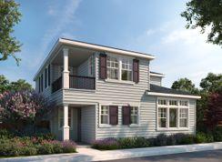 2B - Montalvo Oaks: Los Gatos, California - SummerHill Homes