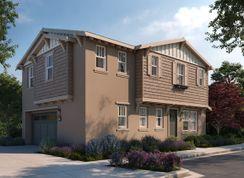 1D - Montalvo Oaks: Los Gatos, California - SummerHill Homes