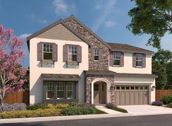 6A - Montalvo Oaks: Los Gatos, California - SummerHill Homes