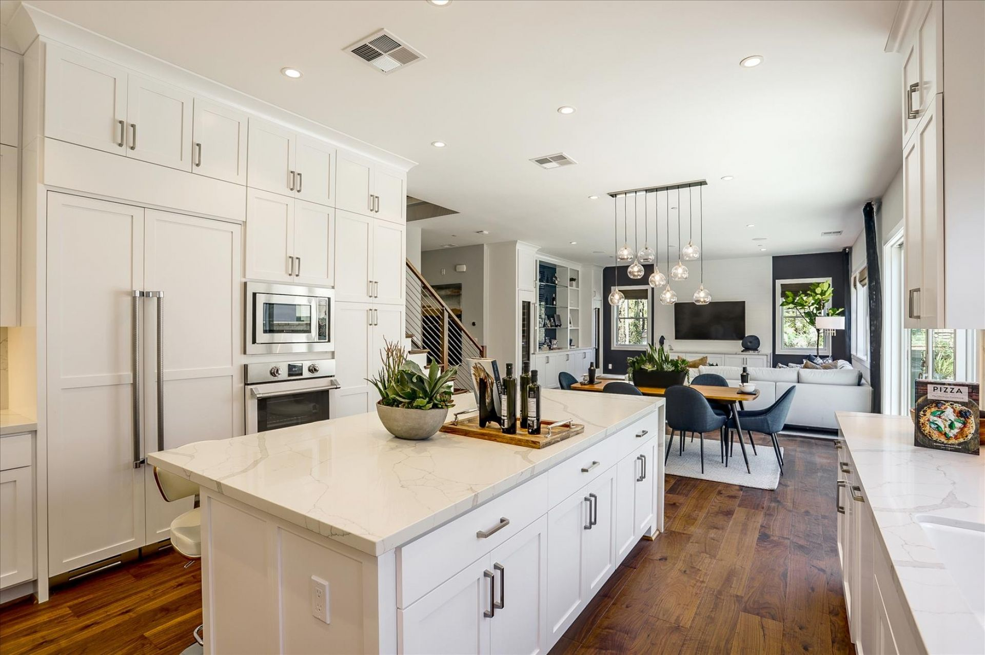 Kitchen featured in the 7C By SummerHill Homes in San Jose, CA