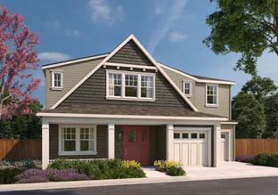 7C - Montalvo Oaks: Los Gatos, California - SummerHill Homes