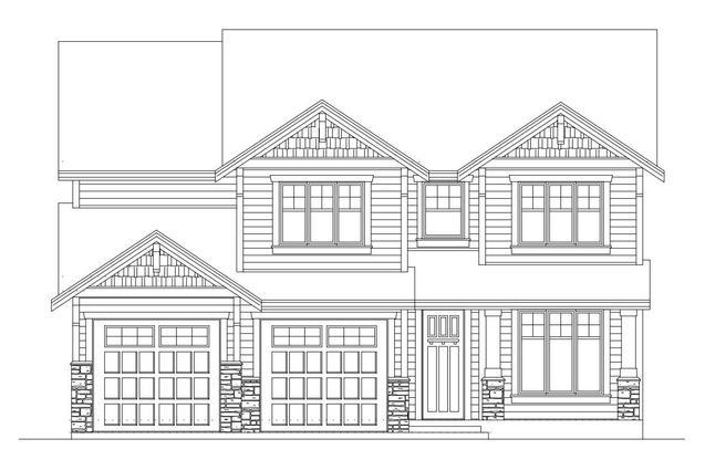 Hastings -Floor Plan 3168 Lot 5, Lot 8:Elevation