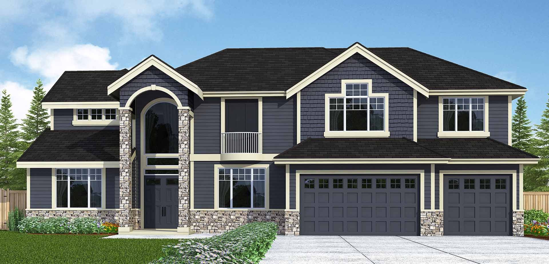 Search sammamish new homes find new home builders in for Washington home builders