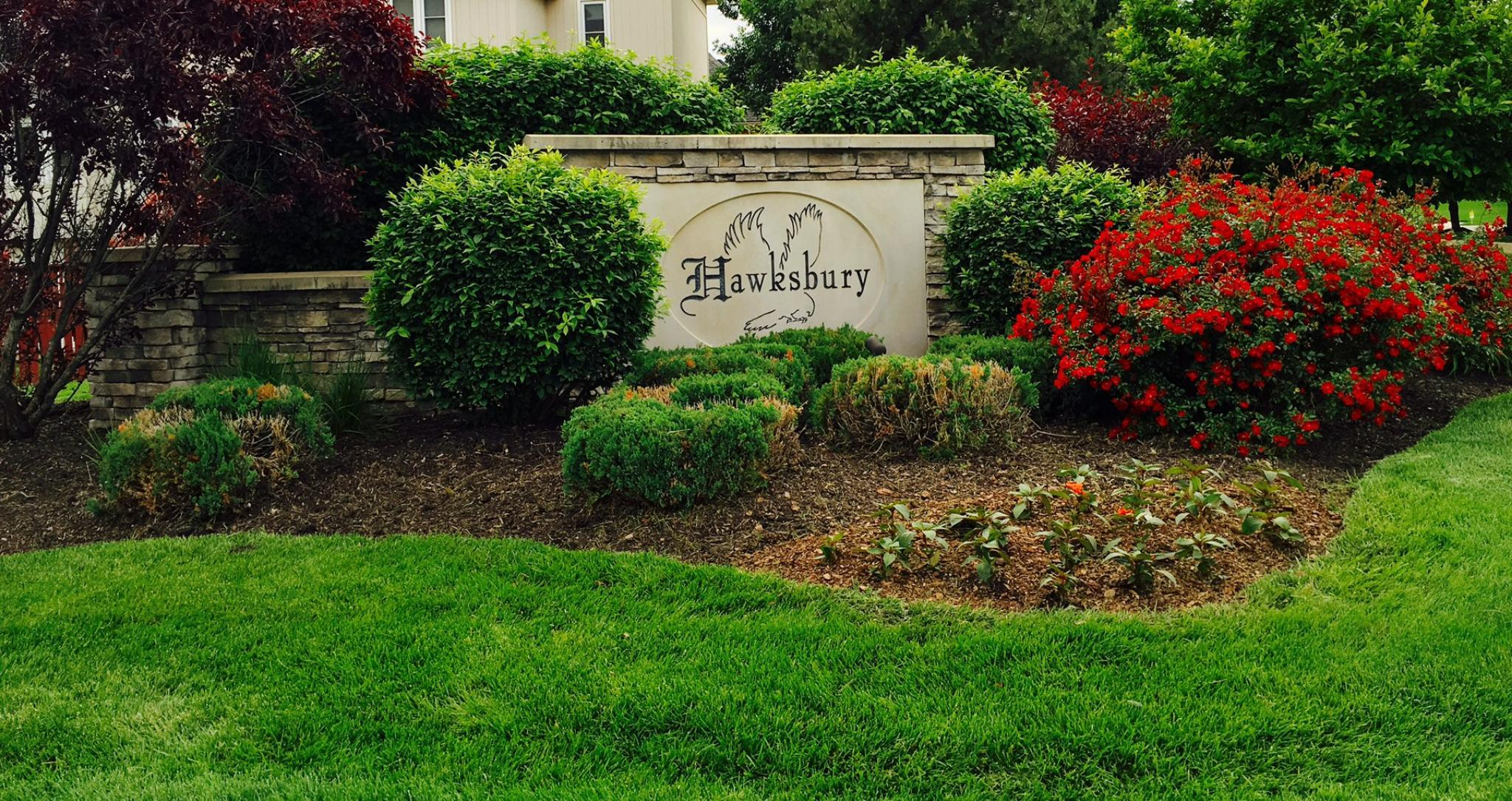 'Hawksbury' by Summit Homes KC in Kansas City