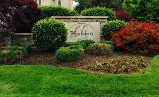 Hawksbury by Summit Homes in Kansas City Missouri