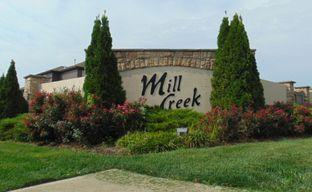 Mill Creek of Summit Mill by Summit Homes in Kansas City Missouri