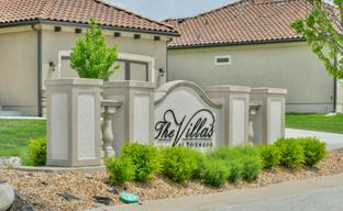 Villas of Parkwood by Summit Homes in Kansas City Missouri