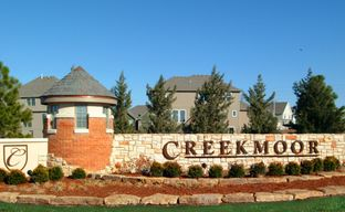 Cunningham at Creekmoor by Summit Homes in Kansas City Missouri