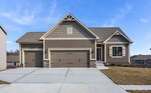 Chapel Ridge Villas by Summit Homes in Kansas City Missouri