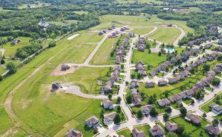 Somerbrook by Summit Homes in Kansas City Missouri