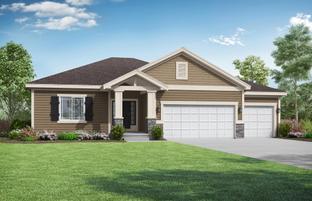 Carbondale - Hawksbury: Kansas City, Missouri - Summit Homes