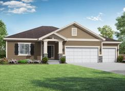 Carbondale - Somerbrook: Kansas City, Missouri - Summit Homes