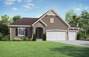 Carbondale - Chapel Ridge Villas: Parkville, Missouri - Summit Homes