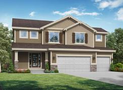 Palmer - Foxwood Ranch: Spring Hill, Missouri - Summit Homes