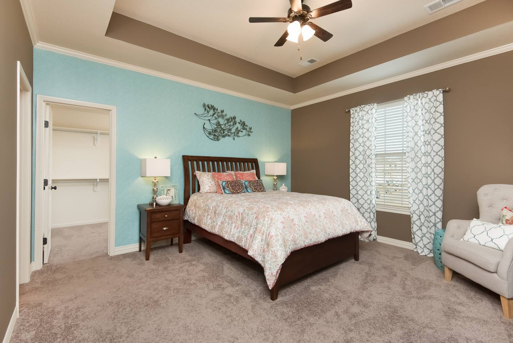 Bedroom featured in the Palmer By Summit Homes in Kansas City, MO