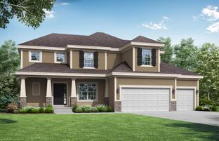 Preston Ridge - Foxwood Ranch: Spring Hill, Missouri - Summit Homes