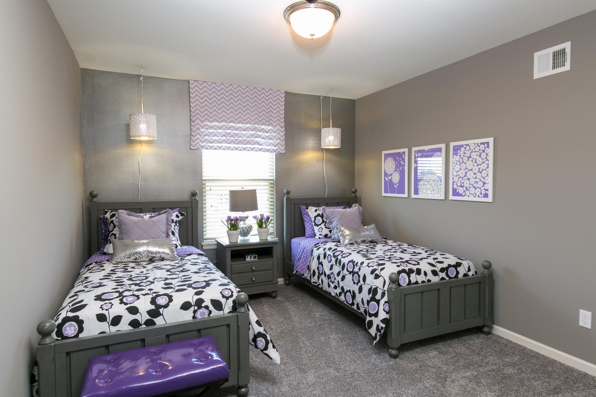 Bedroom featured in the Preston Ridge By Summit Homes in Kansas City, MO