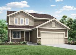 Brookside - Foxwood Ranch: Spring Hill, Missouri - Summit Homes