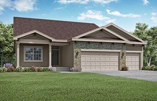 Cypress - Chapel Ridge Villas: Parkville, Missouri - Summit Homes