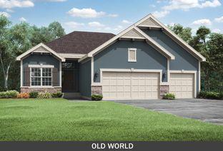 Linden - Chapel Ridge Villas: Parkville, Missouri - Summit Homes