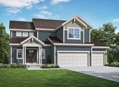Waterford - Chapel Ridge Villas: Parkville, Missouri - Summit Homes