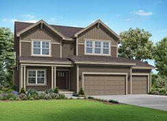 Winfield - North Park Village: Lees Summit, Missouri - Summit Homes