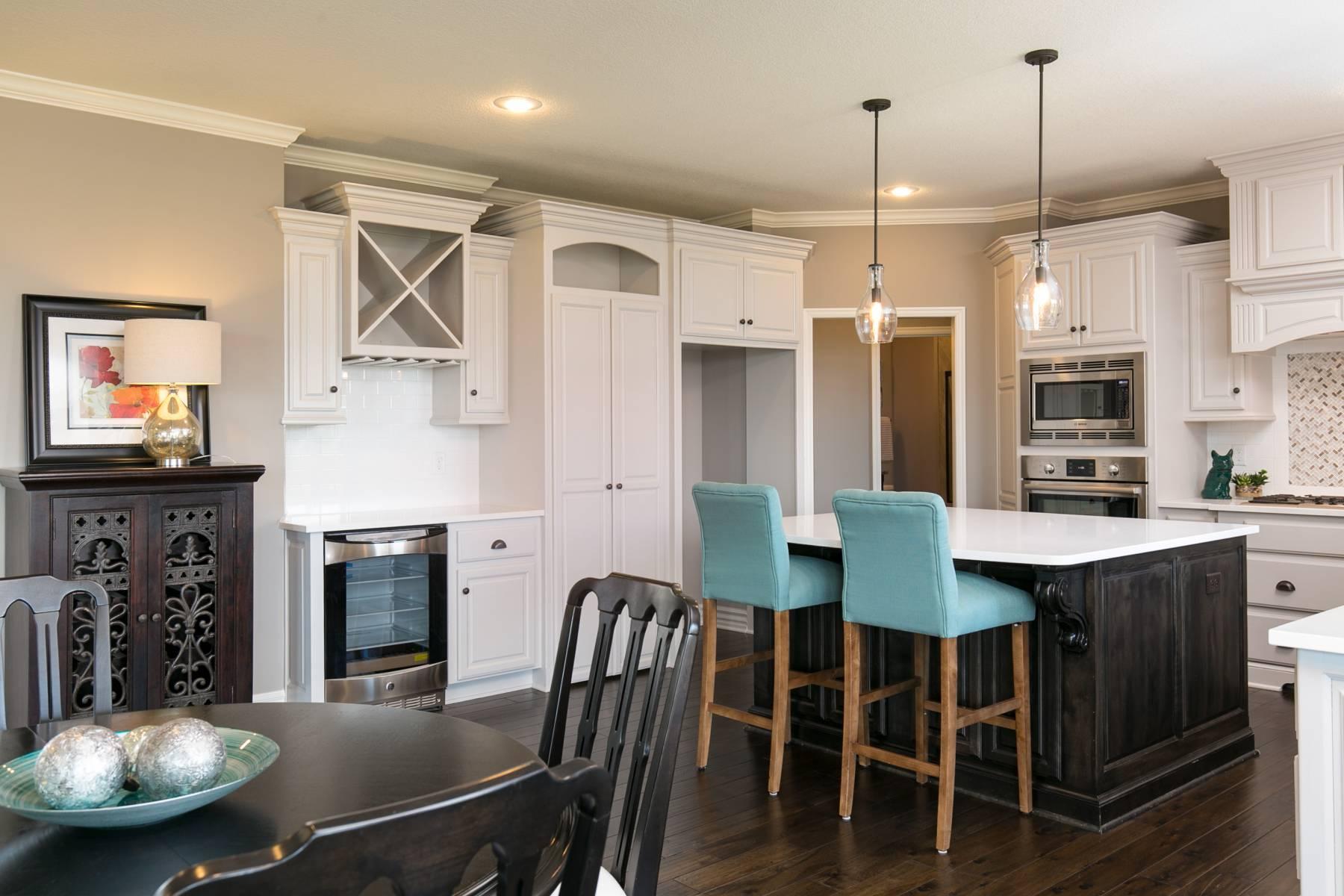 Kitchen featured in the Bristol Ridge By Summit Homes in Kansas City, MO