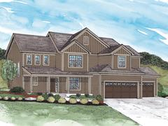 429 SE Ripple Drive (Preston Ridge IV)
