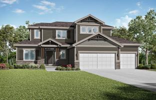 Valentia - Hawksbury: Kansas City, Missouri - Summit Homes