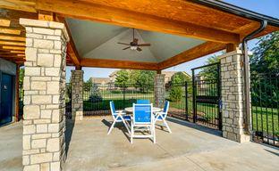 Reserve at Ravenwood by Summit Homes in Kansas City Kansas